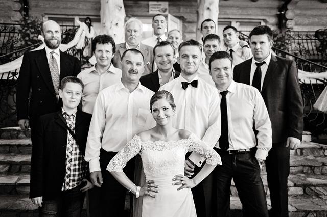fotograf ślubny Strzelin