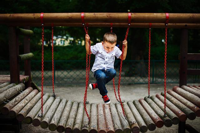 zdjęcia portretowe dzieci