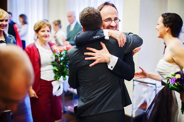fotograf na ślub cywilny Wrocław – zdjęcia Basi i Przemka