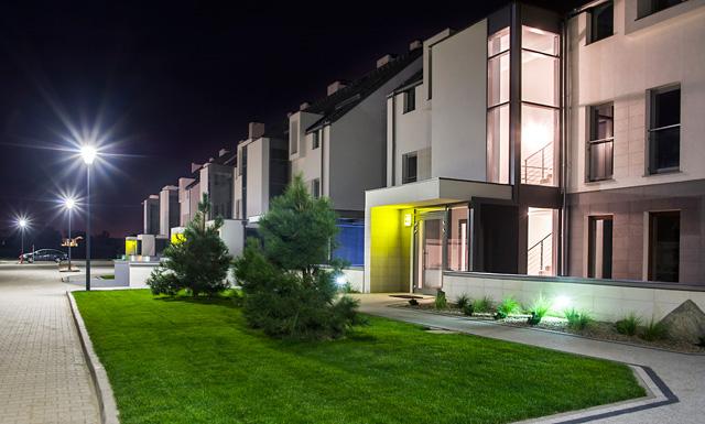 Zdjęcia osiedla Ołtaszyn