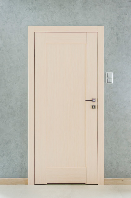 zdjęcia wnętrz - drzwi