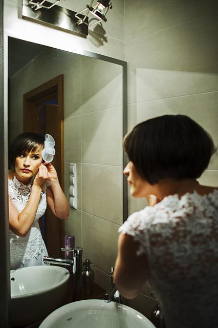 agata przygotowania do ślubu