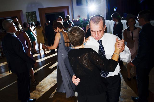 zdjęcia ślubne Łagów