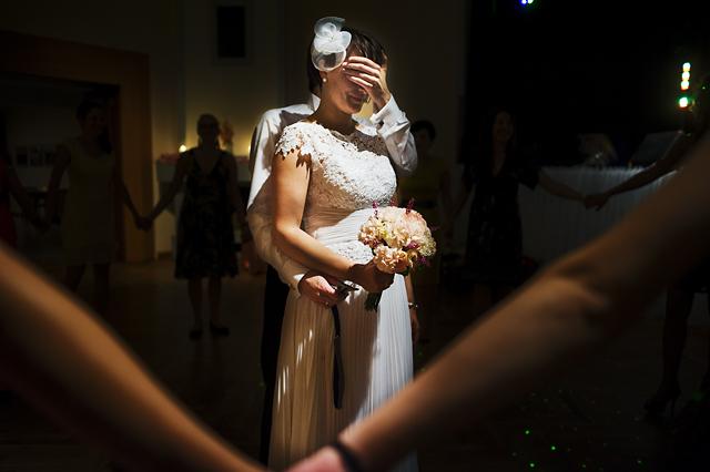 bukiet ślubny świebodzin