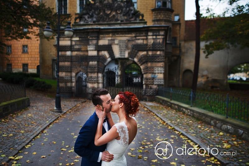 zdjęcia ślubne oleśnica