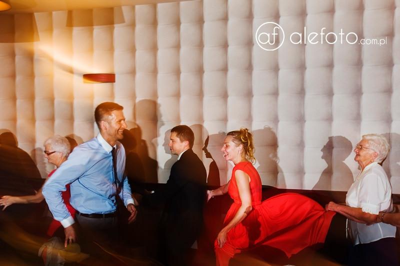 wesele w starej garbarni
