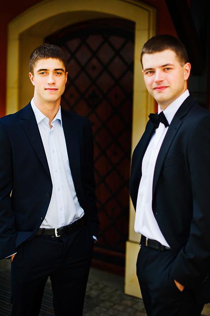 rodzeństwo - bracia