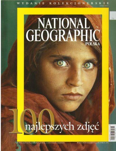 Afganka - okładka albumu fotograficznego