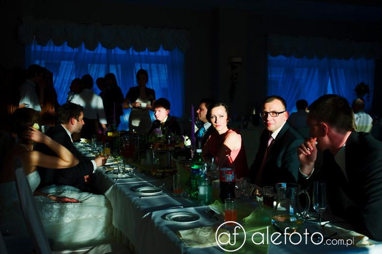 Przy stole – wybrane ujęcia 2