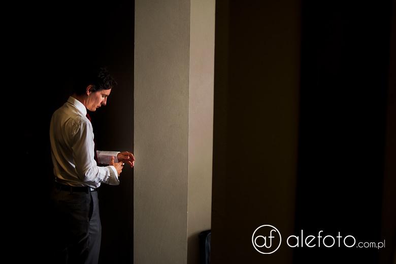 przygotowania ślubne w Hotelu Monopol we Wrocławiu – wybrane ujęcia 12