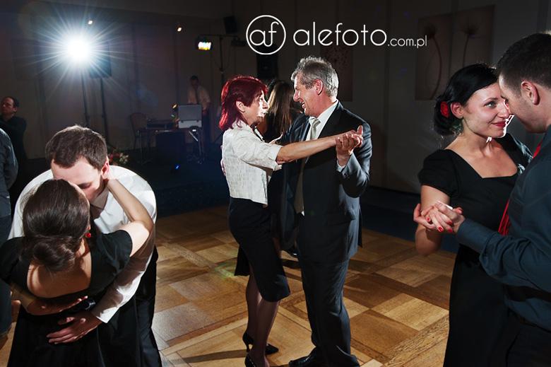 romantyczne zdjęcia ślubne