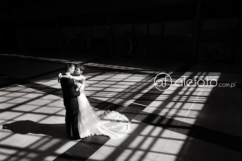 obróbka zdjęć ślubnych – przykład