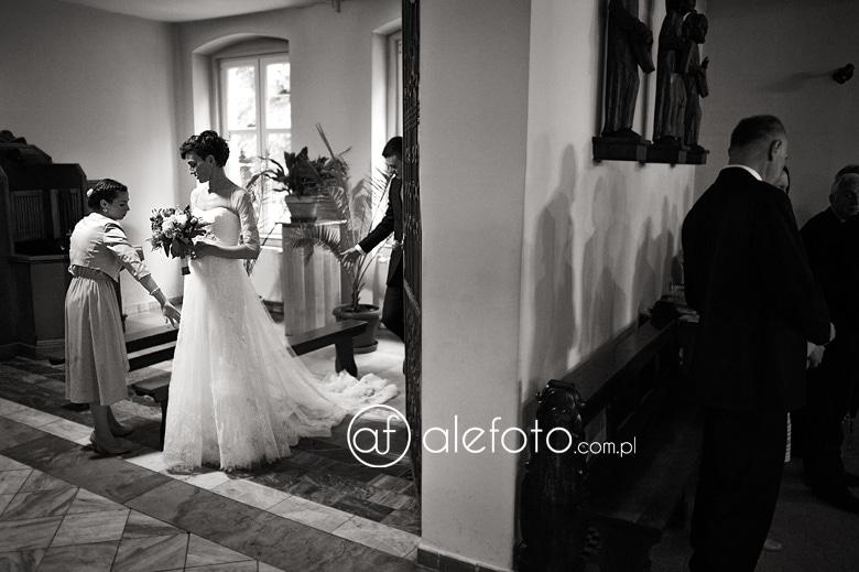 zdjęcia ślubne Ząbkowice Śląskie i Srebrna Góra