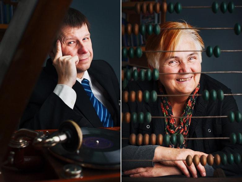 """""""Nadodrze z pamięci"""" – wystawa w Łokietka 5"""