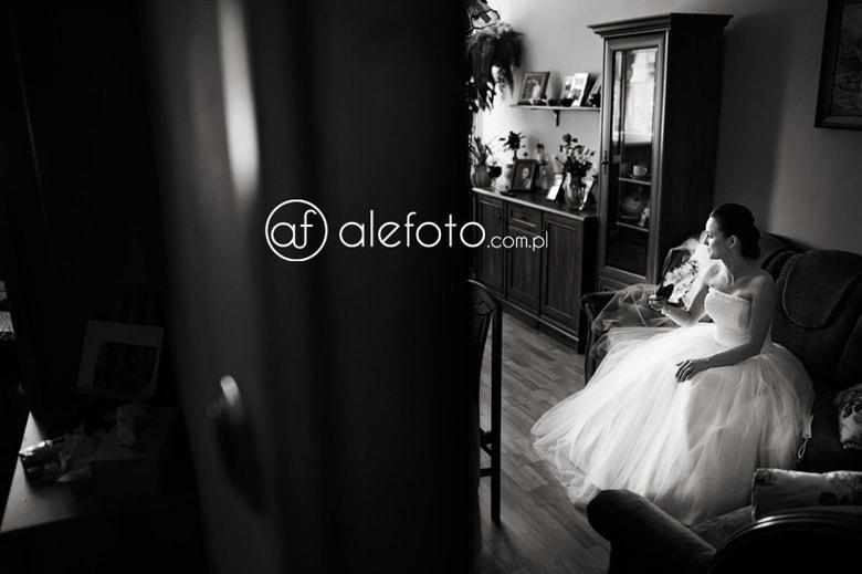 fotograf ślubny Nowa Ruda, Dolnośląskie