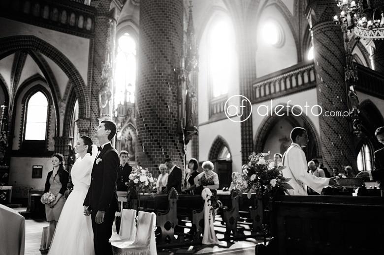 zdjęcia ze ślubu Nowa Ruda