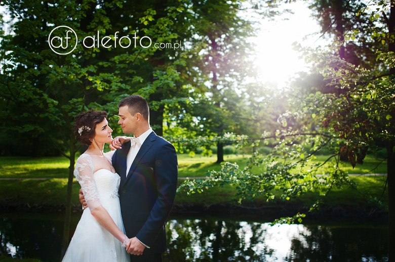 fotograf ślubny Marcin Biodrowski