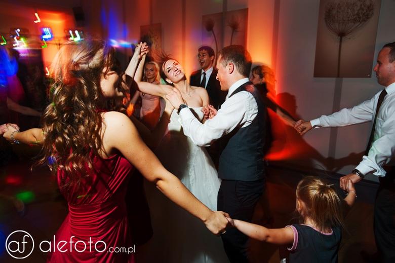 Ania i Grześ – fotograf ślubny Legnica