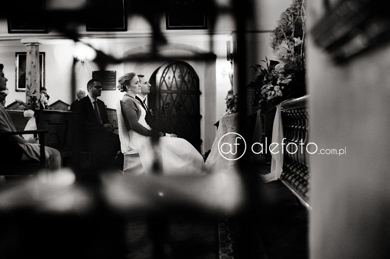 ślub kościelny zdjęcia