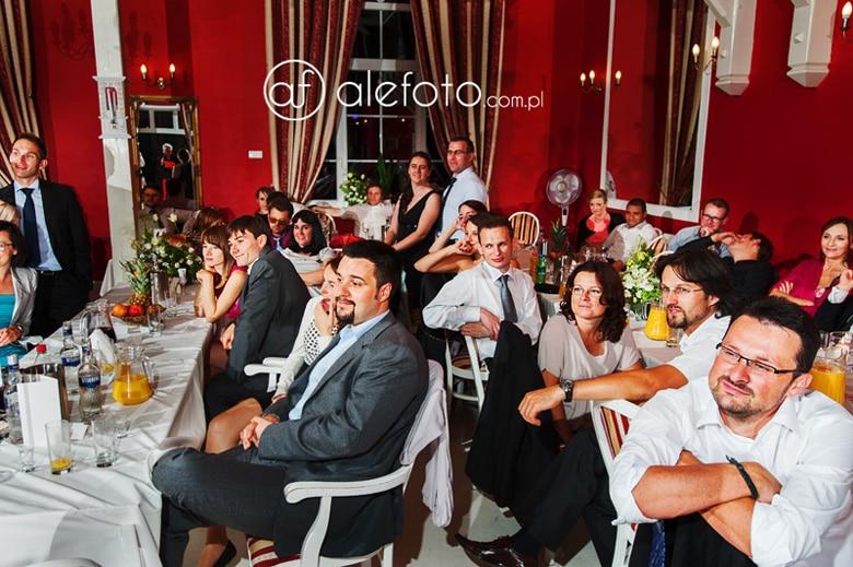 wesele sosnówka zdjęcia