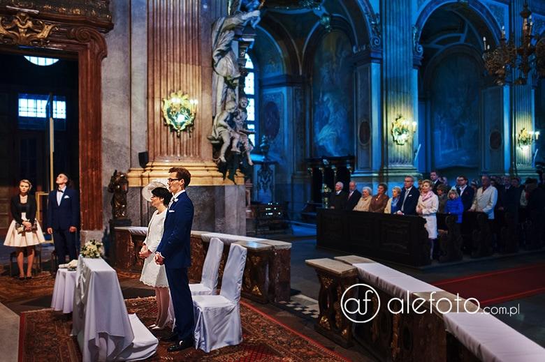 najlepszy fotograf na ślub Wrocław