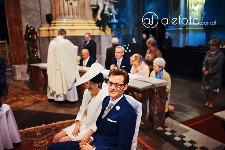 fotograf ślubny Wrocław i Karczma Miłocin – Ania i Szymon