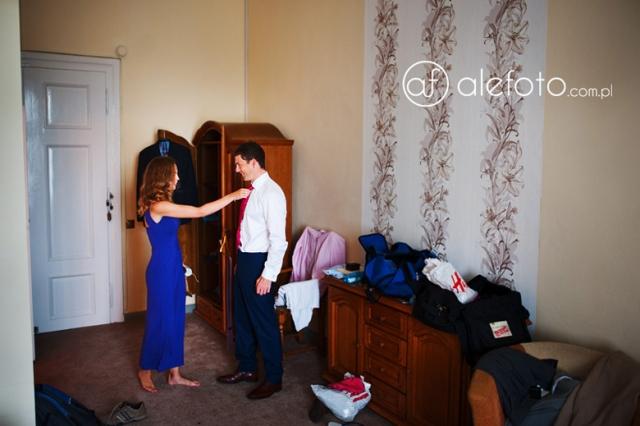 najlepsze miejsca na ślub w Kotlinie Kłodzkiej