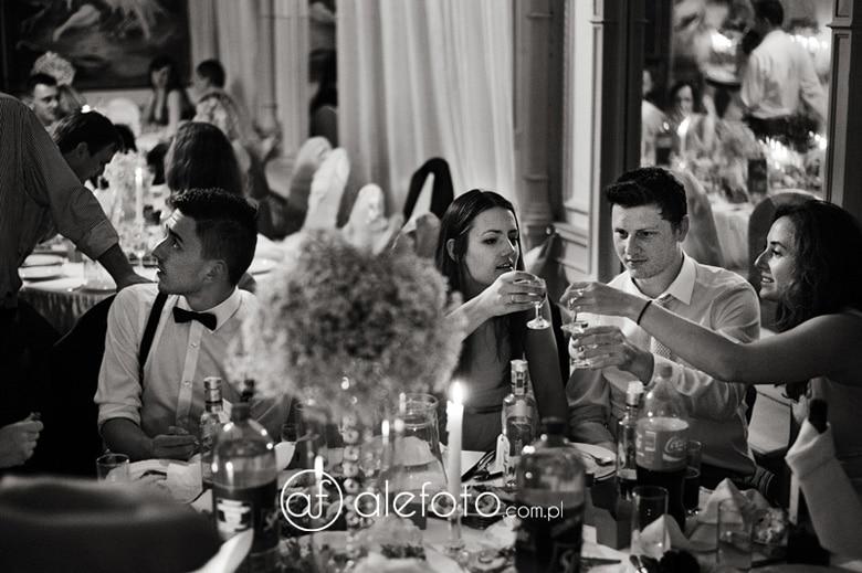 zdjęcia z wesela w Kotlinie Kłodzkiej