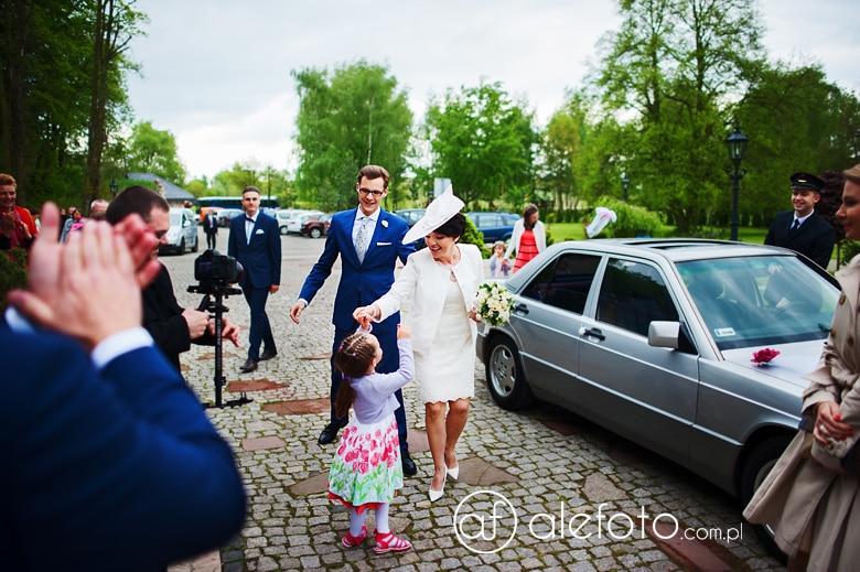 trudne momenty do sfotografowania na ślubie