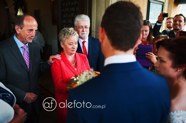 problemy fotografa ślubnego