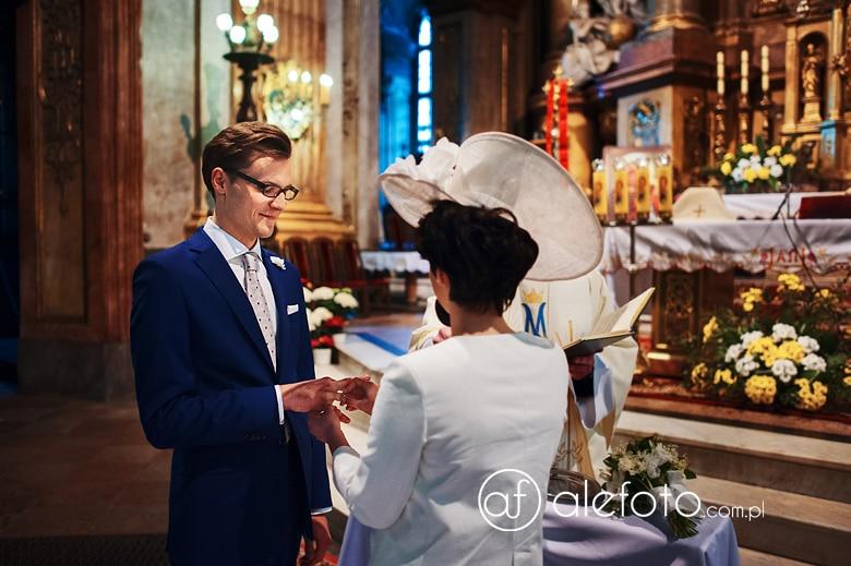 jak robić zdjęcia ślubne?