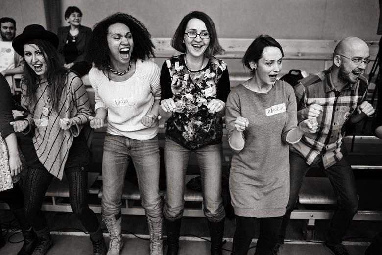 czarno-białe zdjęcia reporterskie wrocław