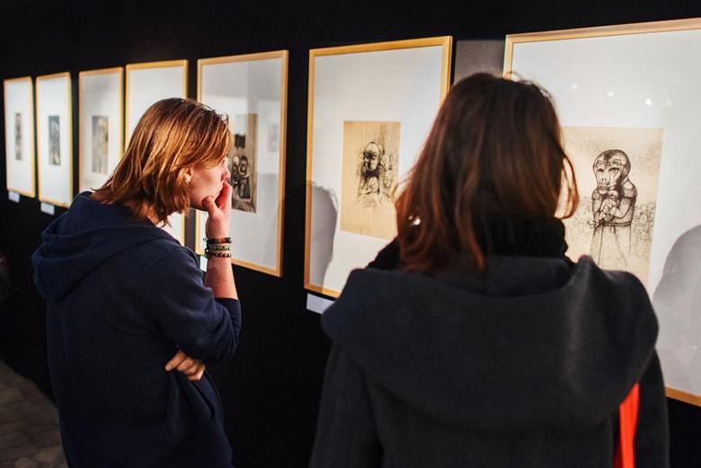 fotoreporter wrocław - wystawa