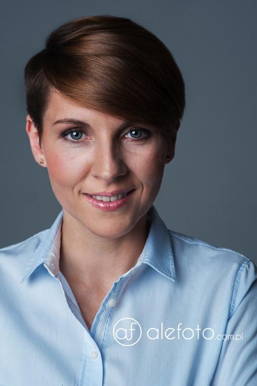 portrety do CV i na portale społecznościowe