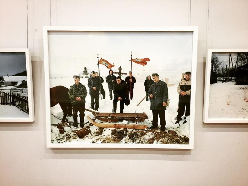 wystawa Boiko