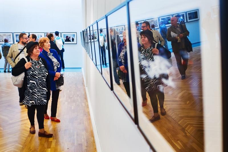 Festiwal fotograficzny nie we Wrocławiu, w Opolu