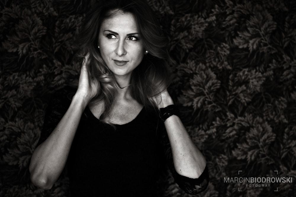 Sesja zdjęciowa na prezent | nastrojowe portrety