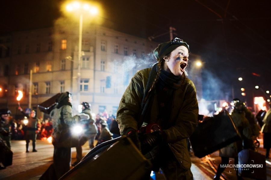 fotoreporter Wrocław - otwarcie ESK