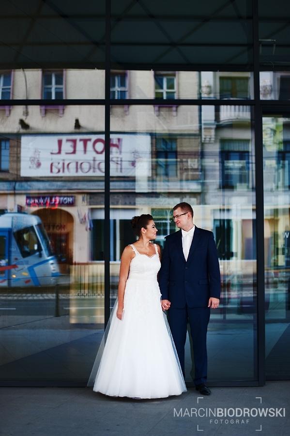 zdjęcia ślubne tatr muzyczny capitol