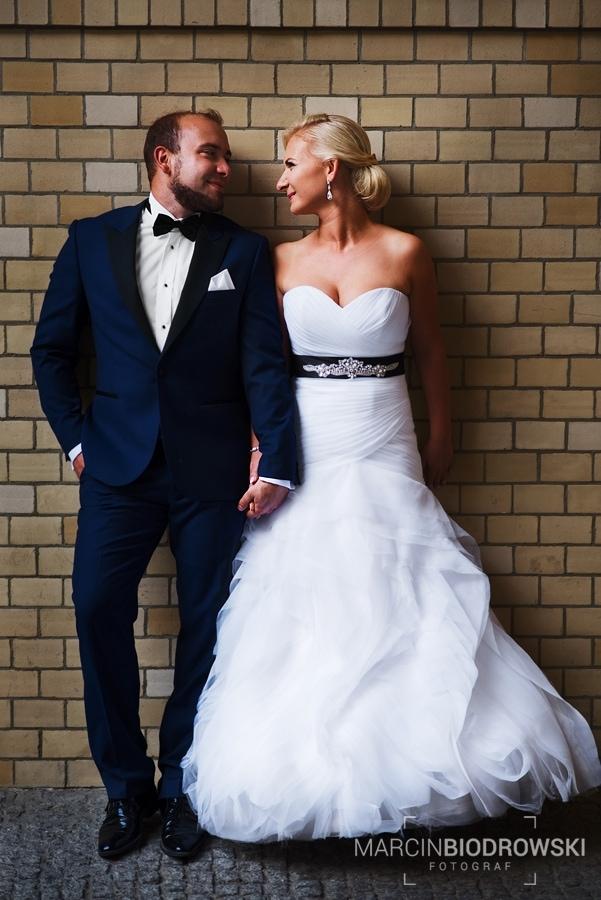 sesja ślubna we Wrocławiu