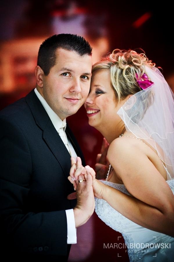 plener ślubny renoma