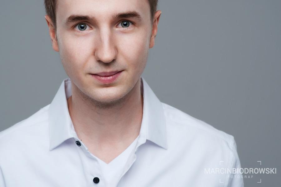 sesja portretowa wrocław