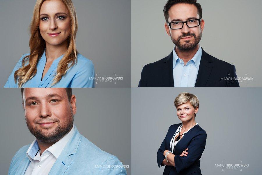 Sesje do CV i na LinkedIn – Wrocław | zdjęcia wizerunkowe
