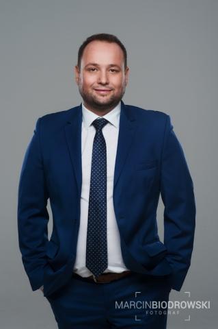 portret korporacyjny wrocław