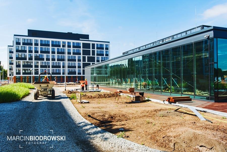 fotograf architektury wrocław