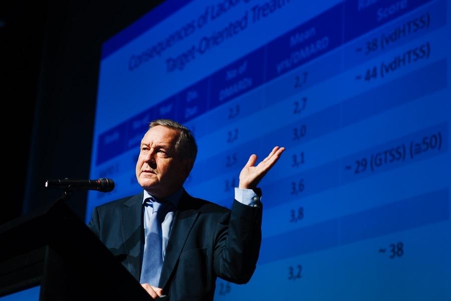 zdjęcia z konferencji we Wrocławiu