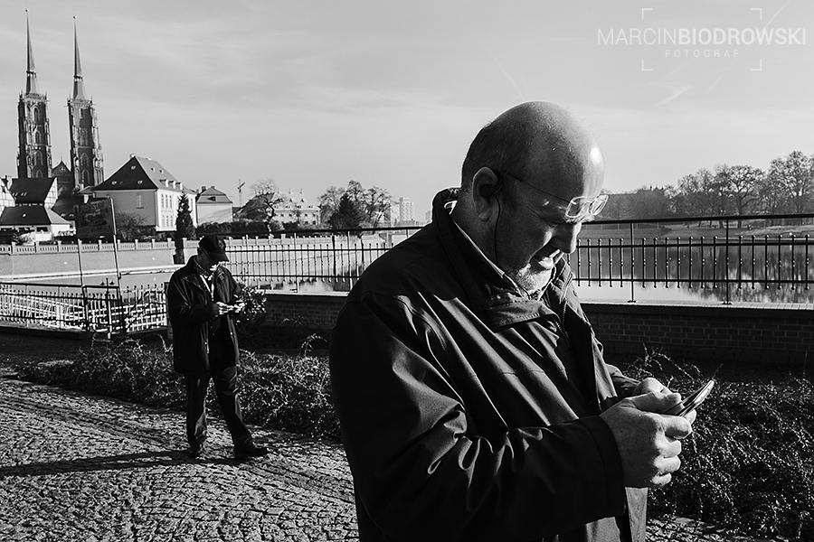 turyści wrocław