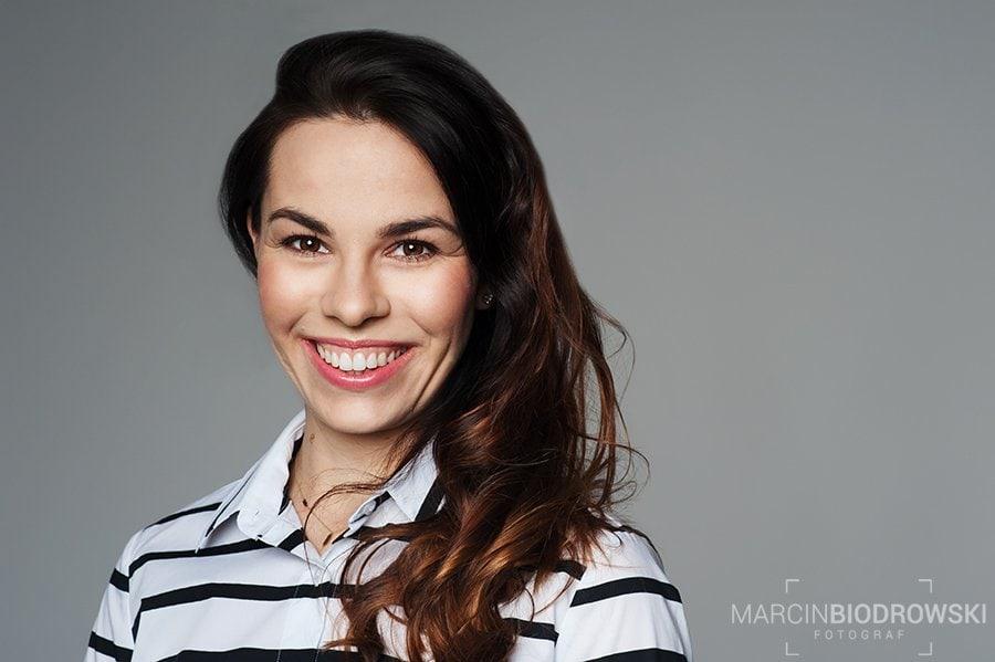 Sesja Kasi | zdjęcia do CV i LinkedIn