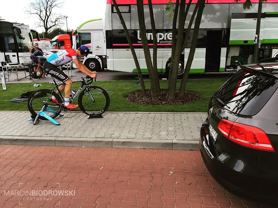 Tour de Pologne zdjecie