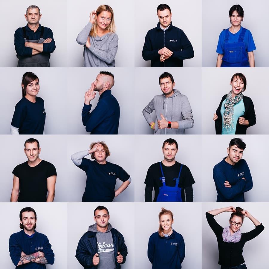 zdjęcia pracowników - fotograf